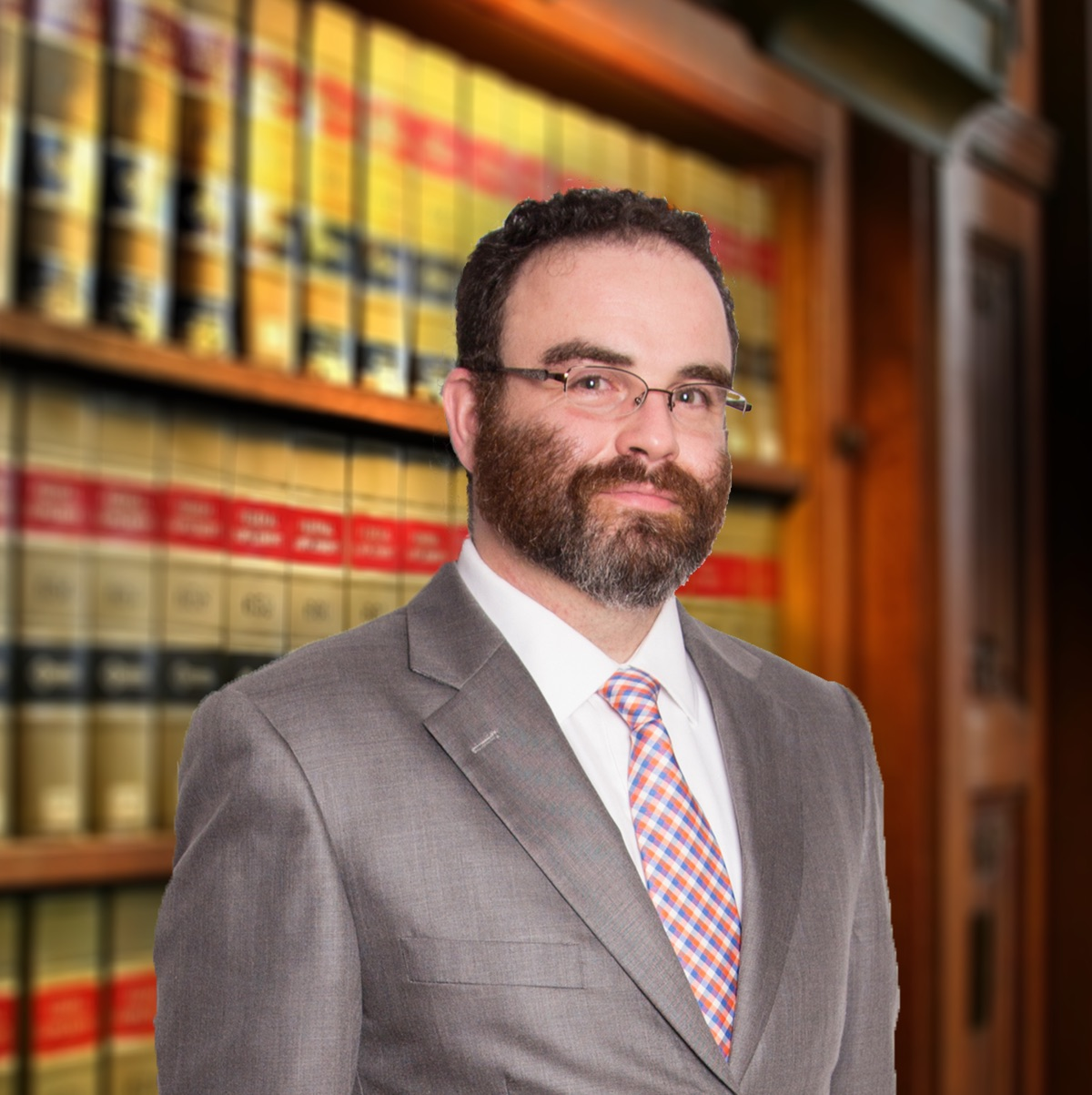 St. Cloud Attorney Daniel Shub