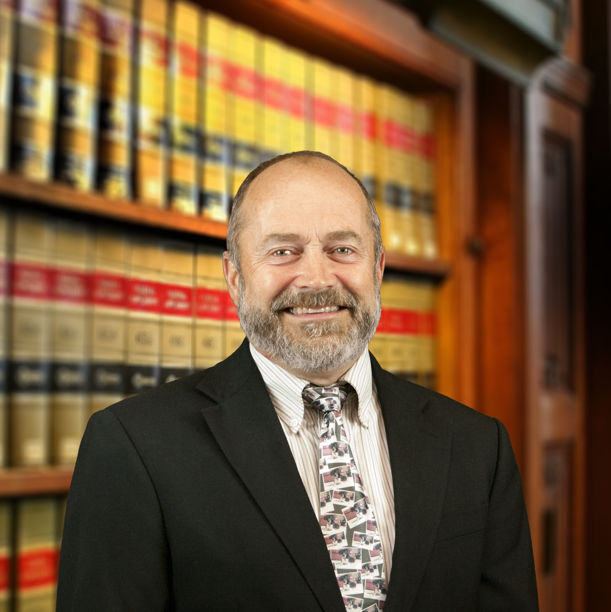 St Cloud MN Attorney Paul Jeddeloh