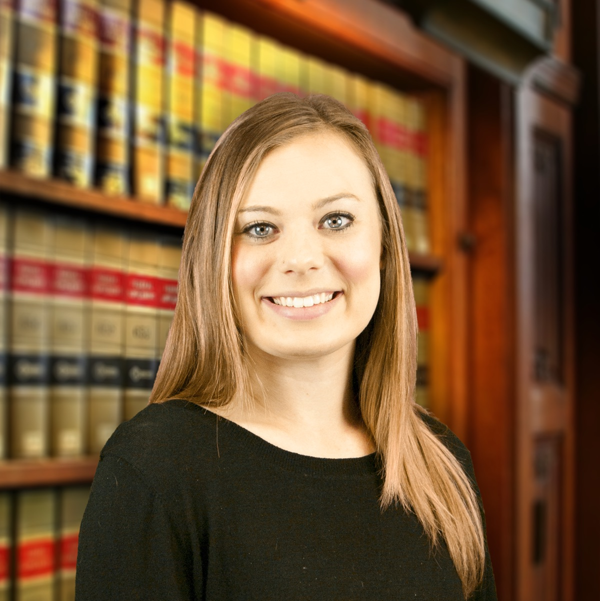 St Cloud Attorneys Staff at Jeddeloh Snyder PA - Brianna Philippi