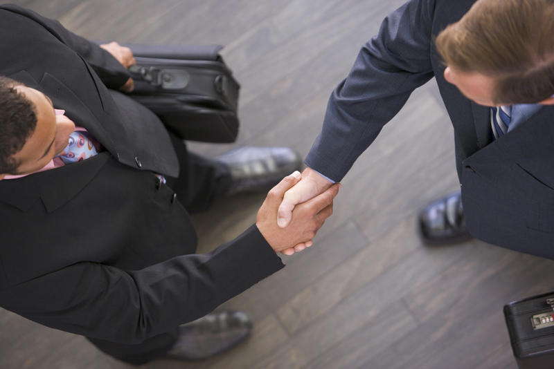 Commercial & Business Law Attorneys in MN