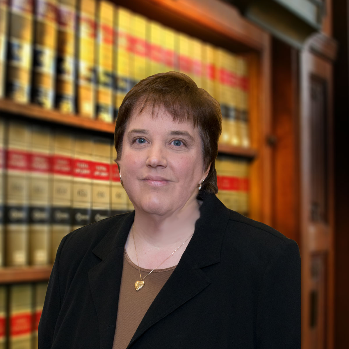 St. Cloud Attorney Gwen Anderson