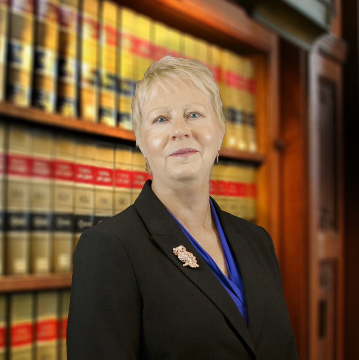 Divorce Attorney Kay Snyder