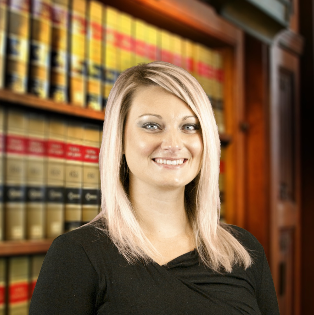St Cloud Attorneys Staff at Jeddeloh Snyder PA - Ashley Smith
