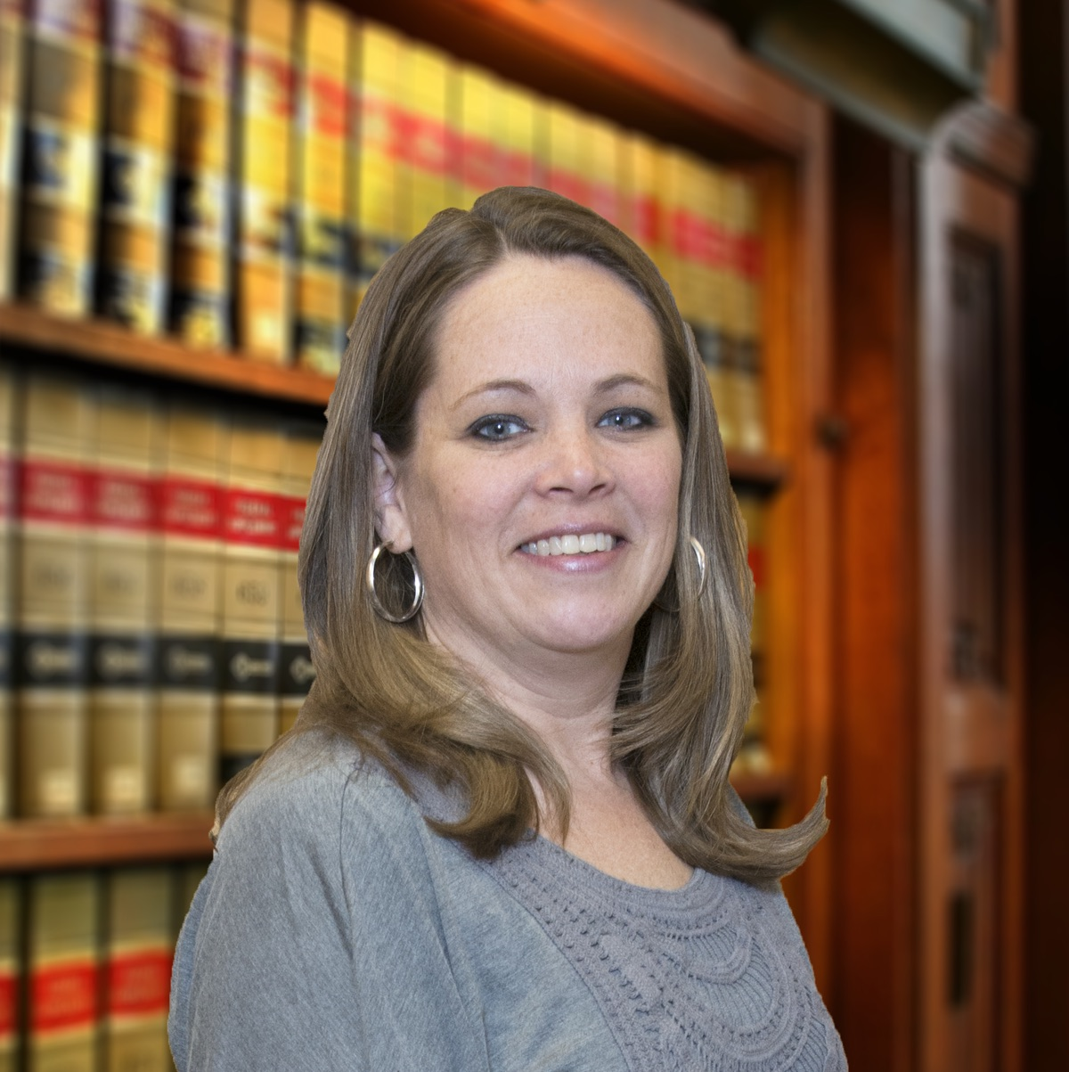 St Cloud Attorneys Staff at Jeddeloh Snyder PA - Janet Krogstad