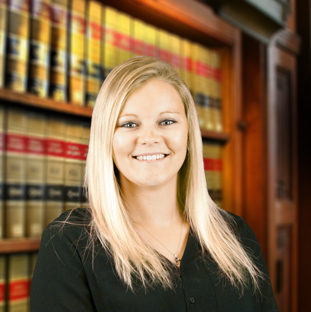 St Cloud Attorneys Staff at Jeddeloh Snyder PA - Kaitlin Schmitz