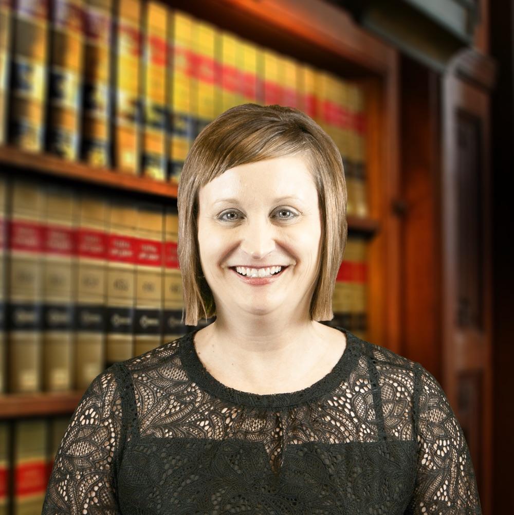 St Cloud Attorneys Staff at Jeddeloh Snyder PA - Stacey VanderWeyst