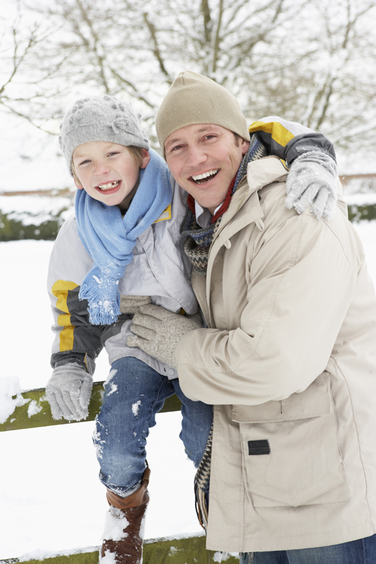 Minnesota Child Support Information and Help