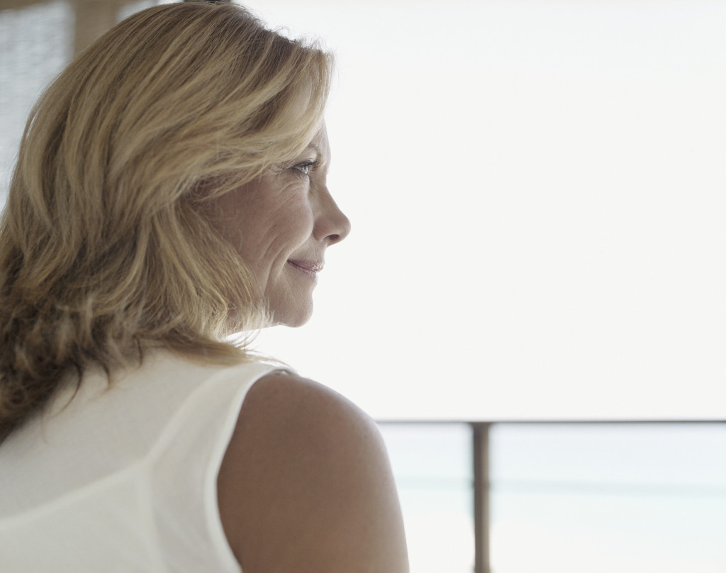 Divorced woman seeking spousal maintenance in Minnesota