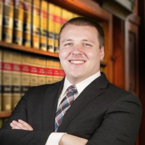 Attorney Tyler Adams